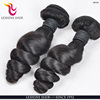 Fast Delivery Top Quality Products From Young Girls Head Silk Soft brazilian real virgin hair