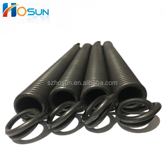 China good quality small Pull springs with hook ,non- standard big pulling spring