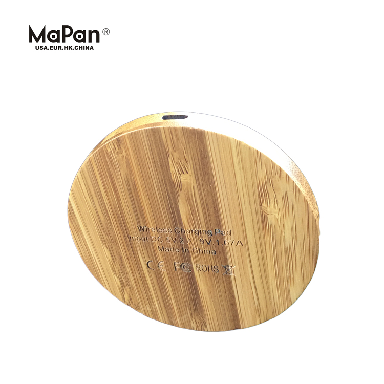 MaPan NEW genuine fast charging wireless charger for samsung and iphone power bank