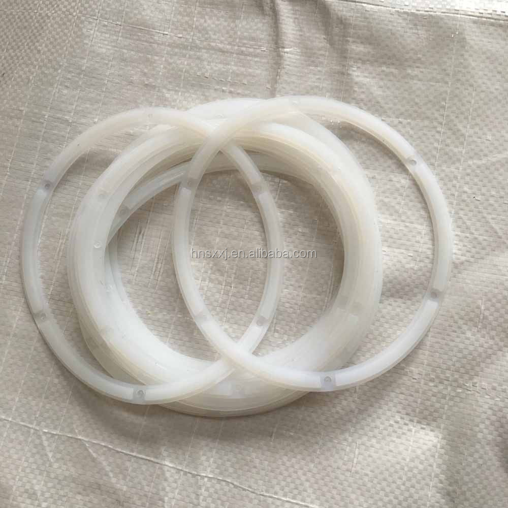 Supply silicone ring bulb waterproof seal