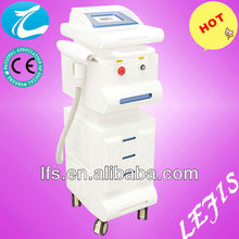CE qualified*NEW arrival * Aesthetic Laser Tattoo & Hair Removal Portable Ipl Machine