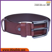 New design leather men belt wholesale professional manufacture,Speical model men belt High quality competitive