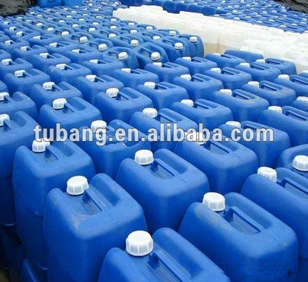 industrial liquid 48% min petroleum product for water treatment