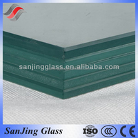 toughened glass manufacturing process