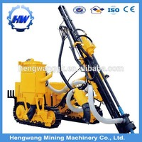 High Performance DTH Hammer Water Well Drilling Rig