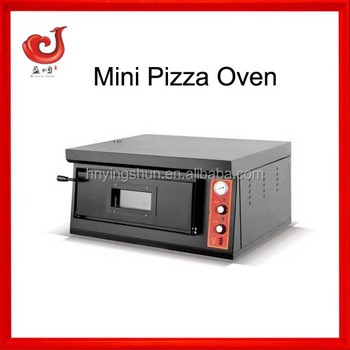 2016 September Promotion: commercial restaurant gas pizza oven