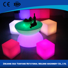 High technology widely use oledone 20w led cube light