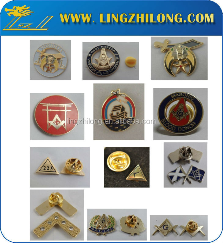 Masonic badges,masonic gifts masnic medal,masonic accessories