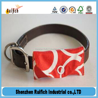 Promotional inflatable dog collar for recovery,collar for hunting dog,camouflage hunting dog collar