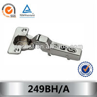 249BH/A different types of hinges