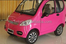 Small electric car for disable without driving licence A3-4