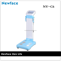 NV C6 Bmi Weight Measuring Machine