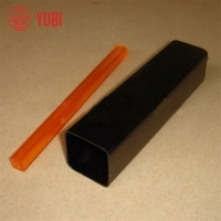 Super quality Crazy Selling acrylic large diameter rectangle tube