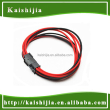 8Pin Video card extension cable 8pin PCI-E to 6+2 Pin power supply extender cable