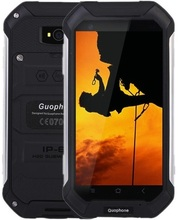 unlocked rugged 3G cellphone 2GB 16GB Outdoor Waterproof sports cell phone with Android 6.0