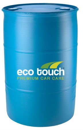Eco Touch 55-Gallon Waterless Car Wash