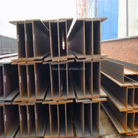 ss400 steel i beams dimensions