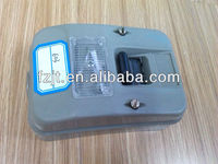 38A fused type knife disconnect switch toogle switch