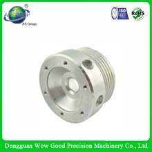 China customized unique cnc motorcycle spare part