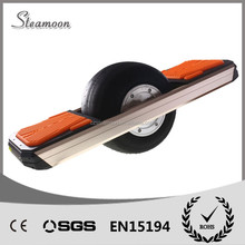 New products 2016 innovative one wheel smart electric balance scooter one wheel electric skateboard