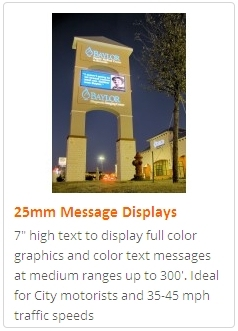 Full Color LED Display - ADSystems