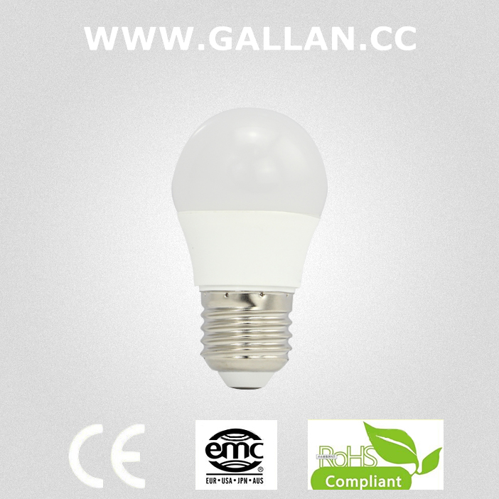 By OEM provider PC+Aluminum more than 85 lm g9 led light bulb 15w