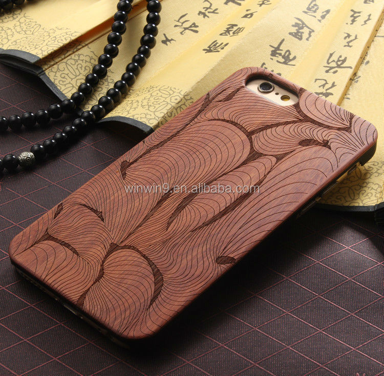 2015 New design metal bumper case for iphone,for wooden iphone case