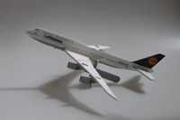Manufacturer Foam Paper Airplanes Boening747 Plane Model