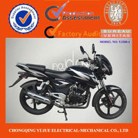 DLS Powerful 200cc Street Bike For Sale/Popular 200cc Off Road Motorcycle With Chinese Brands