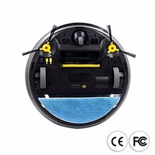 Home Appliances Automatic Robot Vacuum Cleaner A Sweeping Robot Cleaner Robot 2017