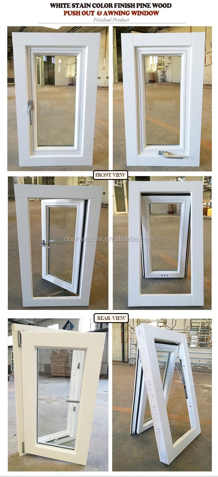 best colour for aluminium windows