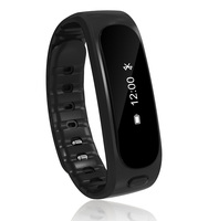 Promotion price multi functional activity tracker bluetooth BLE smart bracelet health sleep monitoring