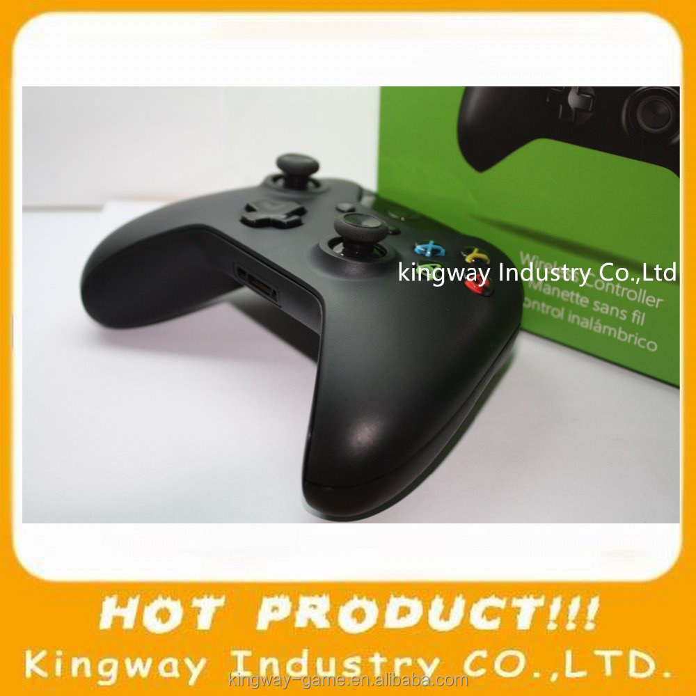 20pcs/Lot Free shipping by <strong>DHL</strong>!! For xbox one wireless controller(Original)