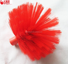 HQ9711 telescopic long iron handle cobweb brush head cobweb ceiling brush
