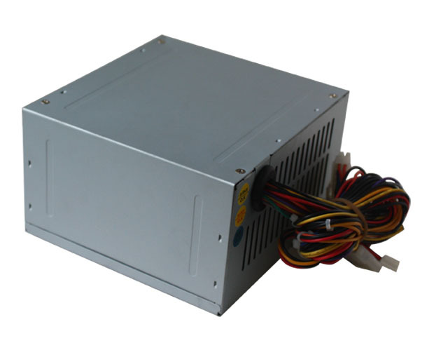 200W Low Cost Desktop Gaming Case ATX Power Supply