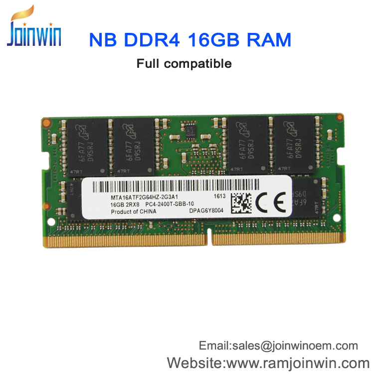 external ram slot ddr4 inflatable ram memory for laptop i7 16gb