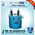 Low loss and Low noise Single-phase 6kv/0.22kv Distribution Transformer