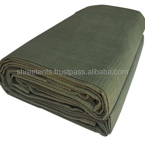 Tarpaulin/Canvas Sheet for transportation & Covers