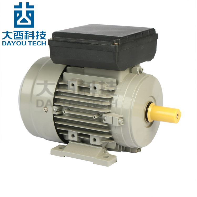 ML90S-4 B3 single phase electric stator induction electric motor