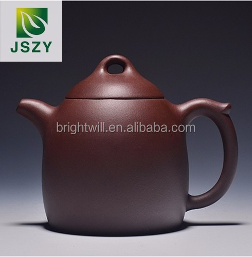 300ml Yixing purple clay Teapot for sale