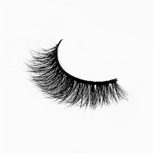Superlight reusable 100% real 3D mink lashes factory price