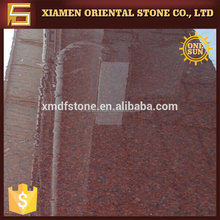 India red granite for elevation grave stones