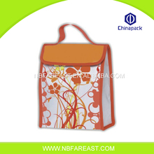 Colourful professioal best quality cheap wholesale lunch bags for women