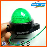 car accessory 4 led truck light