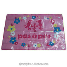 cartoon design beach mat,laminated pp non woven mat, wholesale cheap promotion picnic mat