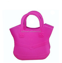 Silicone rubber pisidia pastry bag for women