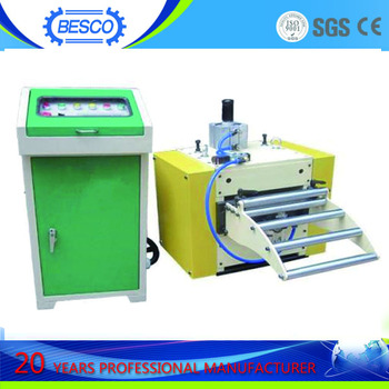 high efficiency NC Servo Roll Auto Sheet Feeder With Long Life Time