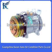 For Sanden SD 505 Compressor, Auto Compressor 2PK