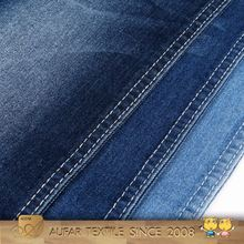 3231B104 China supplier low price denim fabric stock lot in vietnam