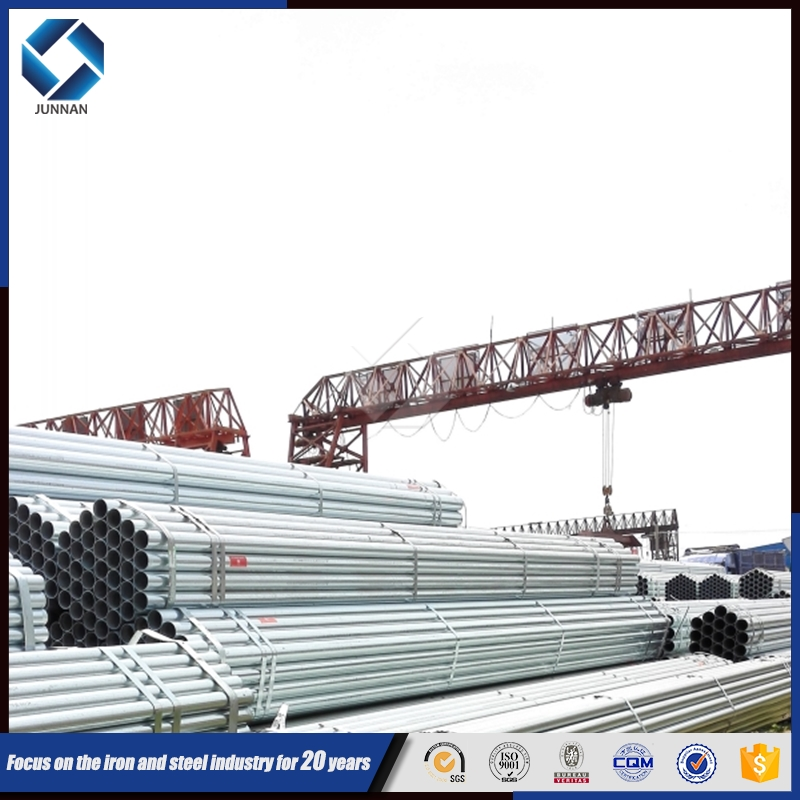 (API 5L X80) High quality 2 inch od steel pipe / galvanized mild steel water steel pipe